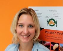 Annemieke van Ginkel - Management Assistent