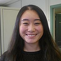 Su Ying - Geneticist